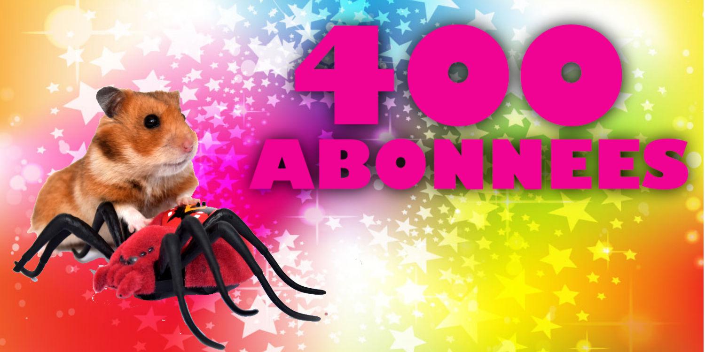400-abonnees
