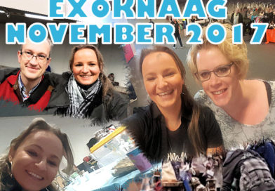 exoknaag november 2017