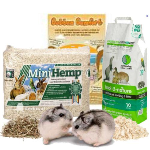 bodembedekking-hamster