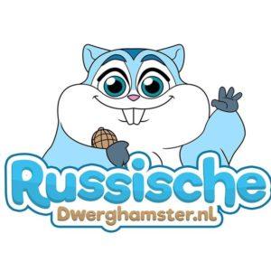 Russische Dwerghamster blauw