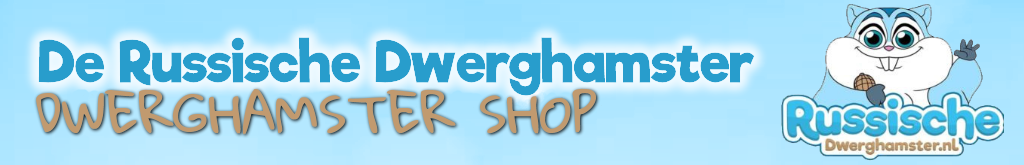 dwerghamster shop